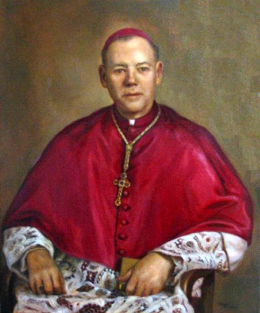 Bishop Babcock