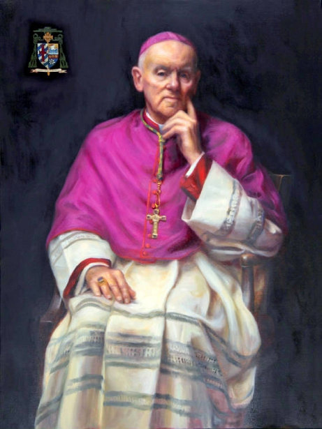 Bishop Hurley of Grand Rapids