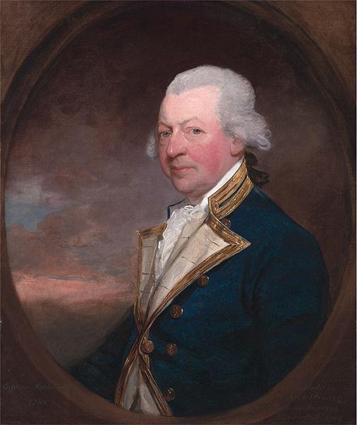 Captain John MacBride