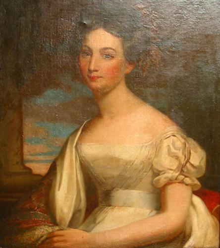 Catherine Daingerfield Willis Gray Murat, Princess Achille Murat