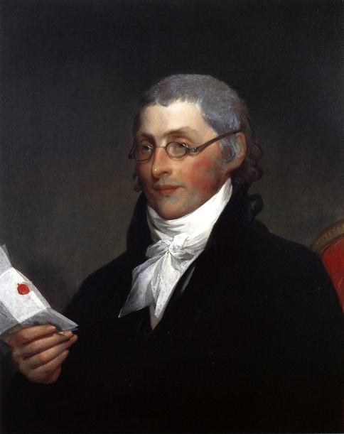 Edward Penington