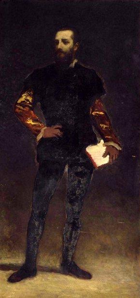 Félix Régamey