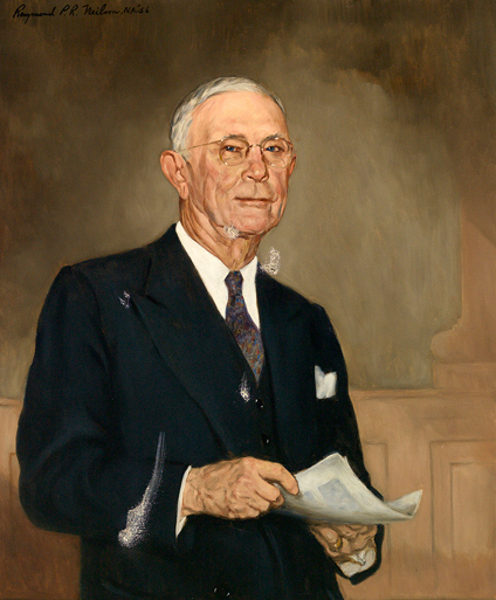 Frank Morrill Lay