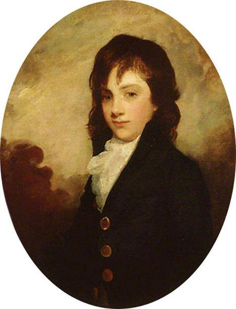 John Parker III