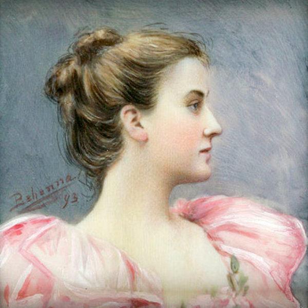 Lydia Field Emmet