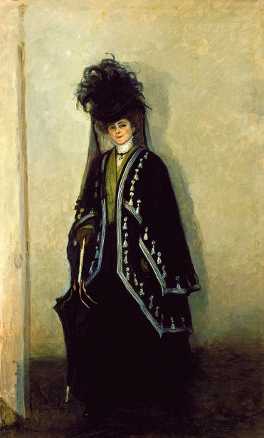 Madame Errazuris