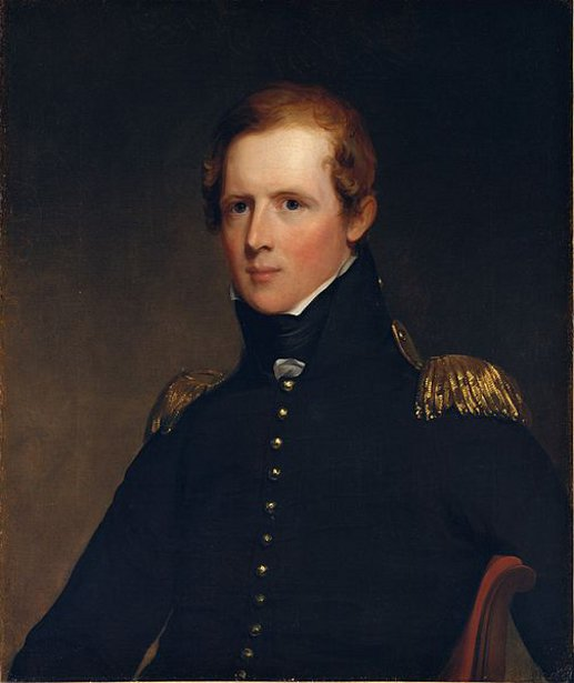 Major John Biddle