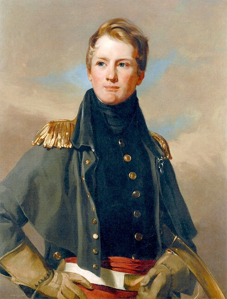 Major Thomas Biddle
