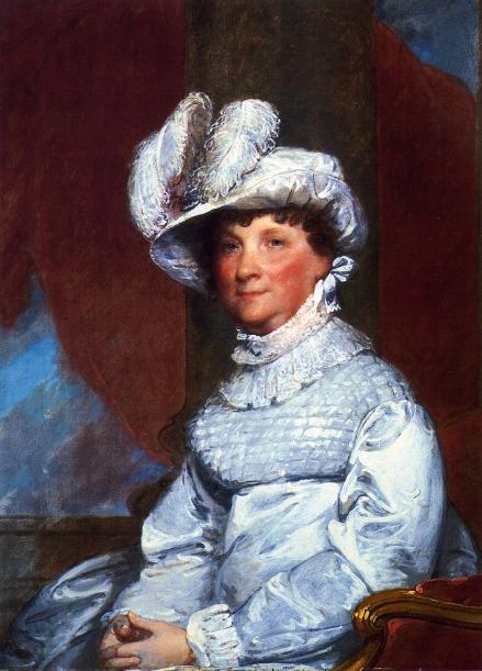 Mrs. Barney Smith