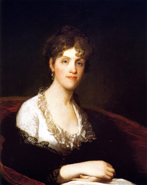 Mrs. Edward Penington