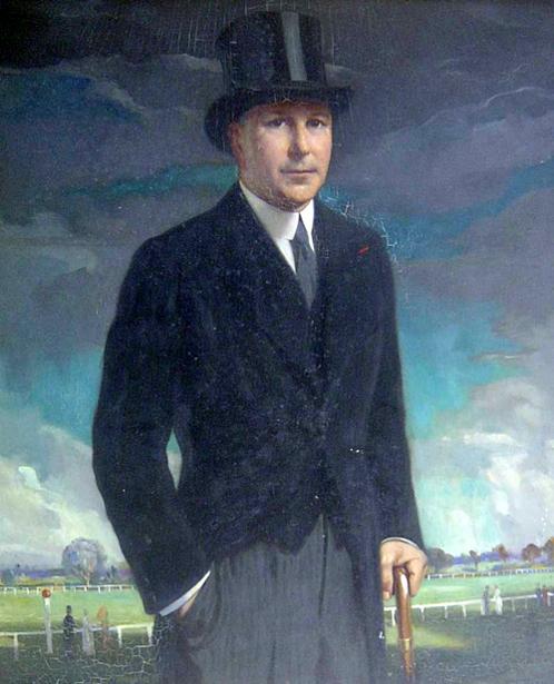 Ralph Beaver Strassburger