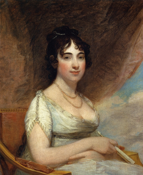 Sarah McKean, Marquesa de Casa Yrujo