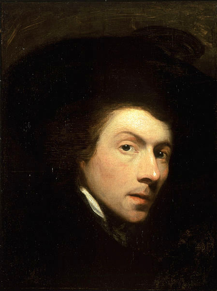 Self-Portrait 1778