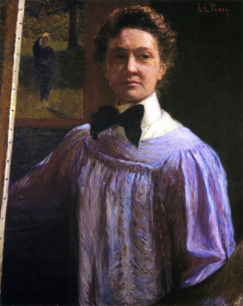 Self-Portrait (1898)