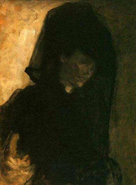 Self-Portrait (1905)