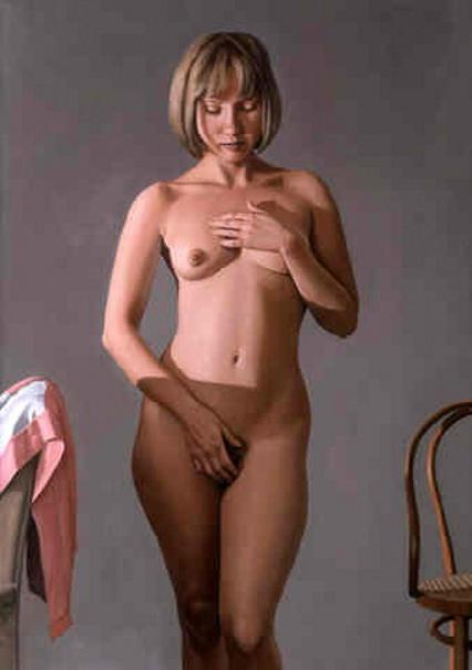 Julie graham naked