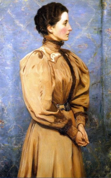 The Baroness Von R.