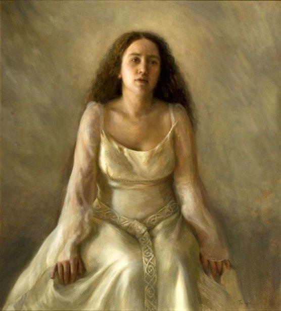The Bride - Annunciation