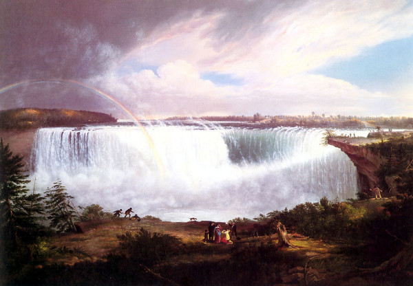 The Great Horseshoe Falls, Niagara