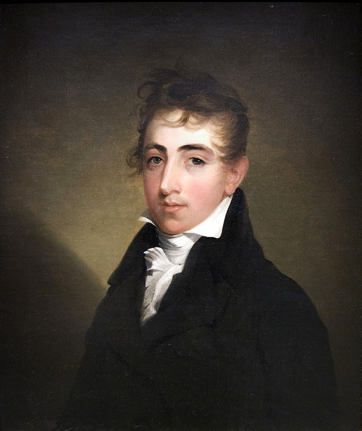 Thomas Ash