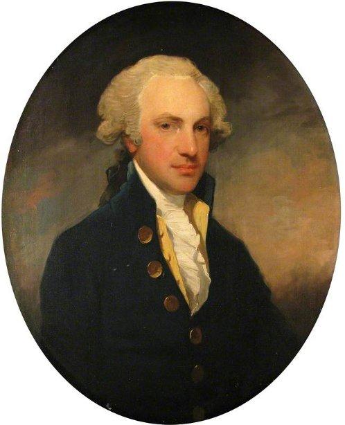 Thomas Pelham
