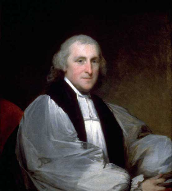 Bishop William White