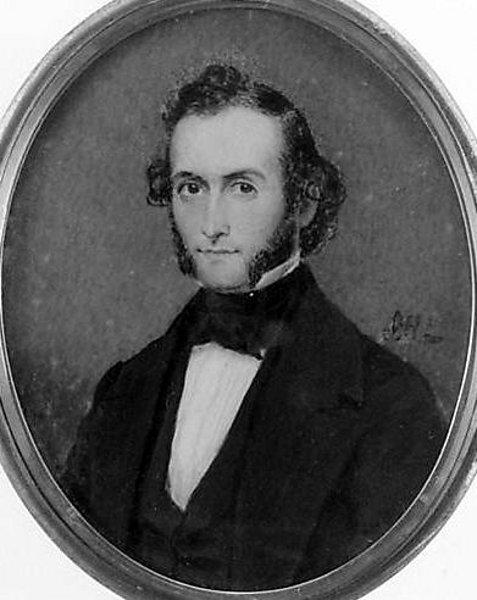 Charles A. Macy