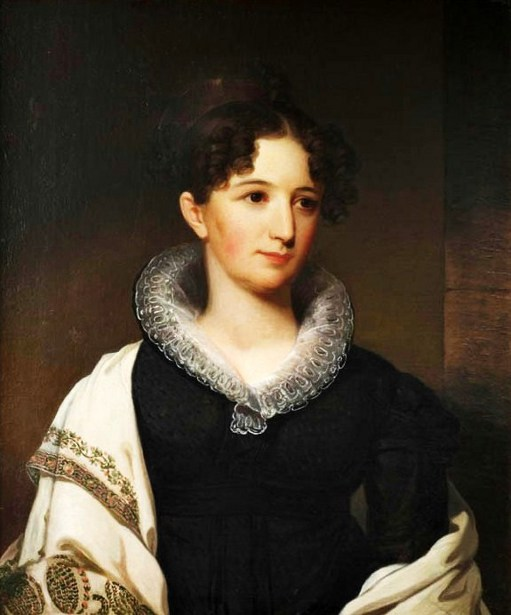 Eliza Teackle Montgomery
