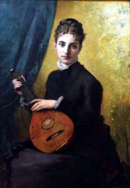 Ellen M. Brown