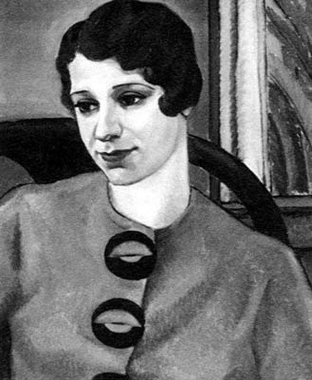 Hilda Preibisius