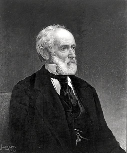John Amory Lowell