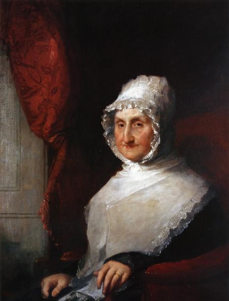 Lydia Pickering Williams