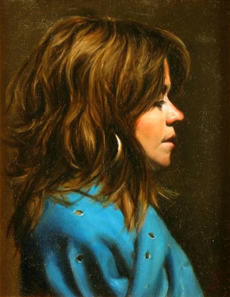 McKenzie Profile