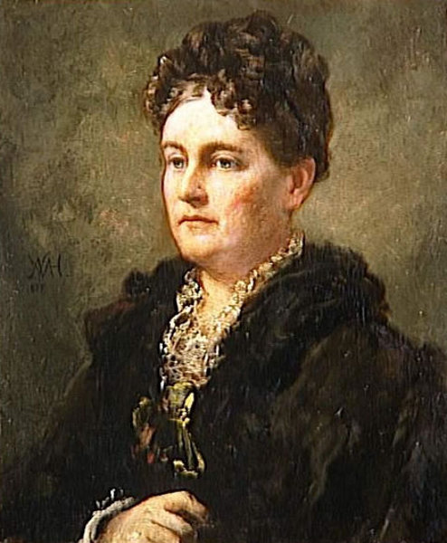 Mrs. Isaac Fenno