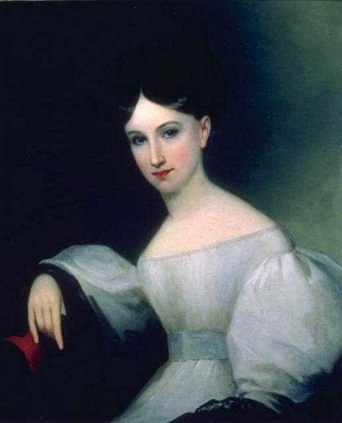 Mrs. James Patriot Wilson jr.