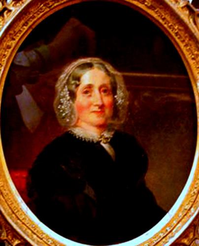 Mrs. Tobias I. Tobias