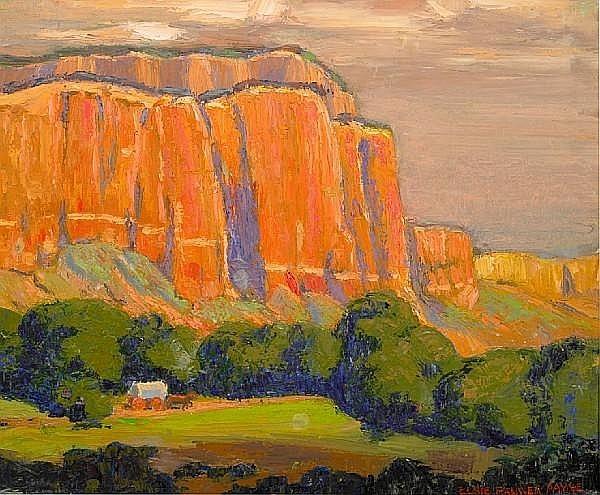 Elsie Palmer Payne (1884 – 1971) « AMERICAN GALLERY