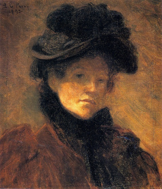 Self-Portrait (1892)