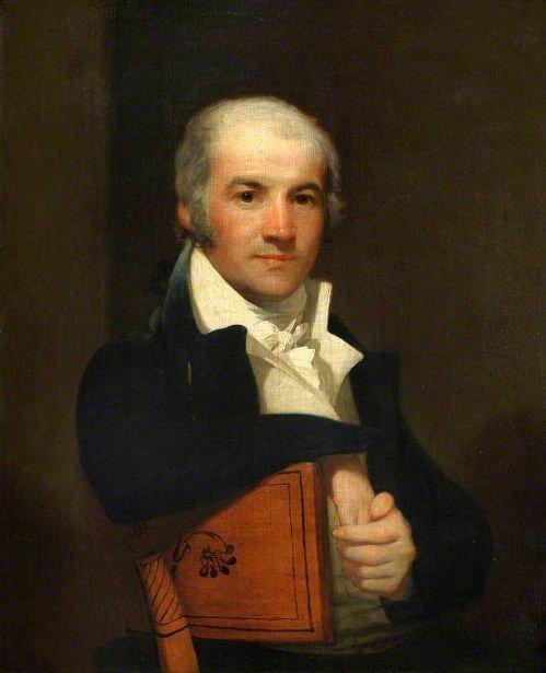 Sir Edward Thornton