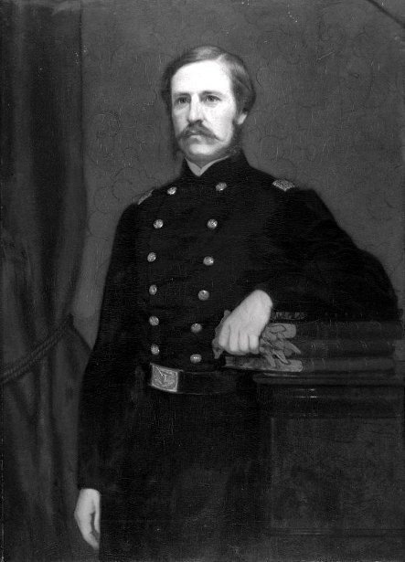 Col. James Savage jr.