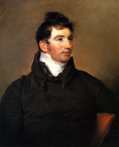 Dr. Edward Hudson