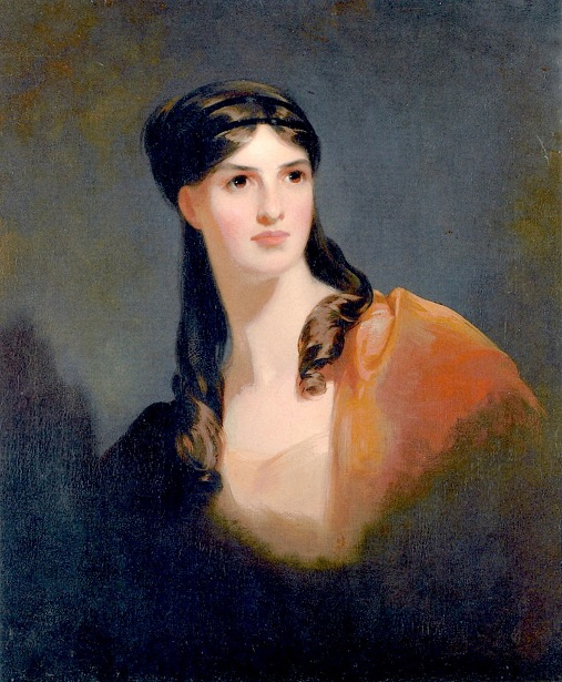 Frances Anne Kemble as Bianca