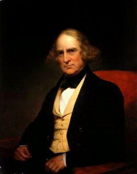 Gouverneur Kemble