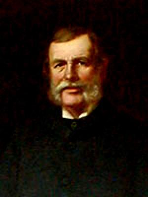 Governor Henry Joseph Gardner