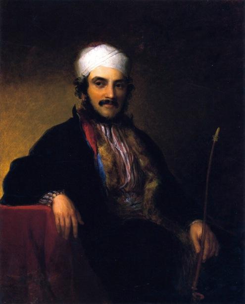 Isaac Edrehi Of Morocco