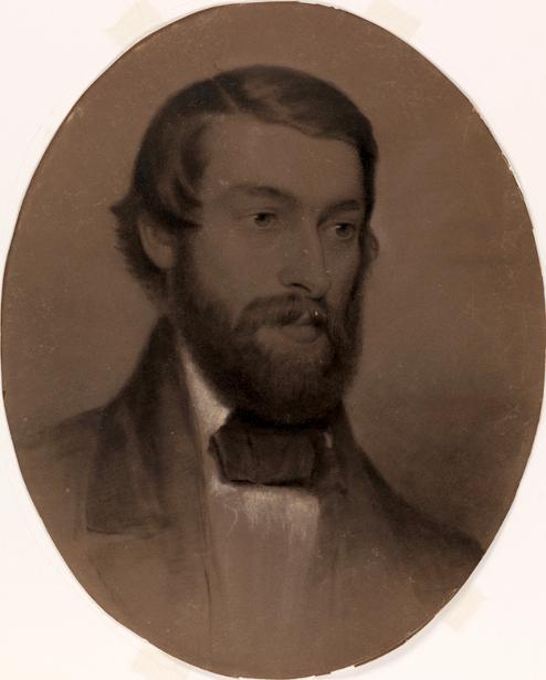 John Vaughan Merrick
