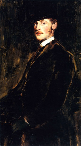 John White Alexander