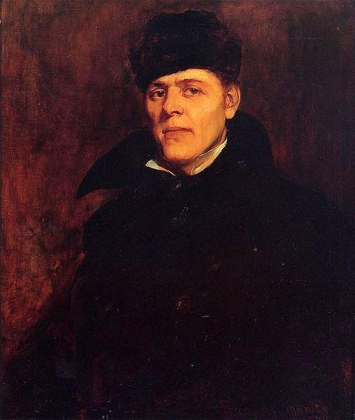 Major Dillard H. Clark