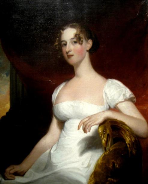 Margaret Siddons Kintzing (Mrs. Benjamin Kintzing)