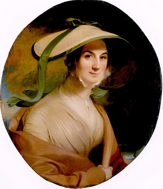 Marie Oldmixon (Mrs. George Lingen)